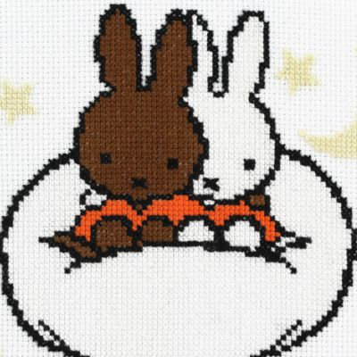 licence chidrens crossstitch kits