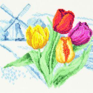 dutch cross stitch kits