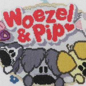 woezel pip