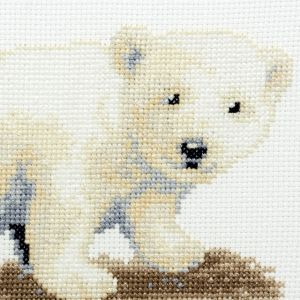 childrens counted crossstitch kits