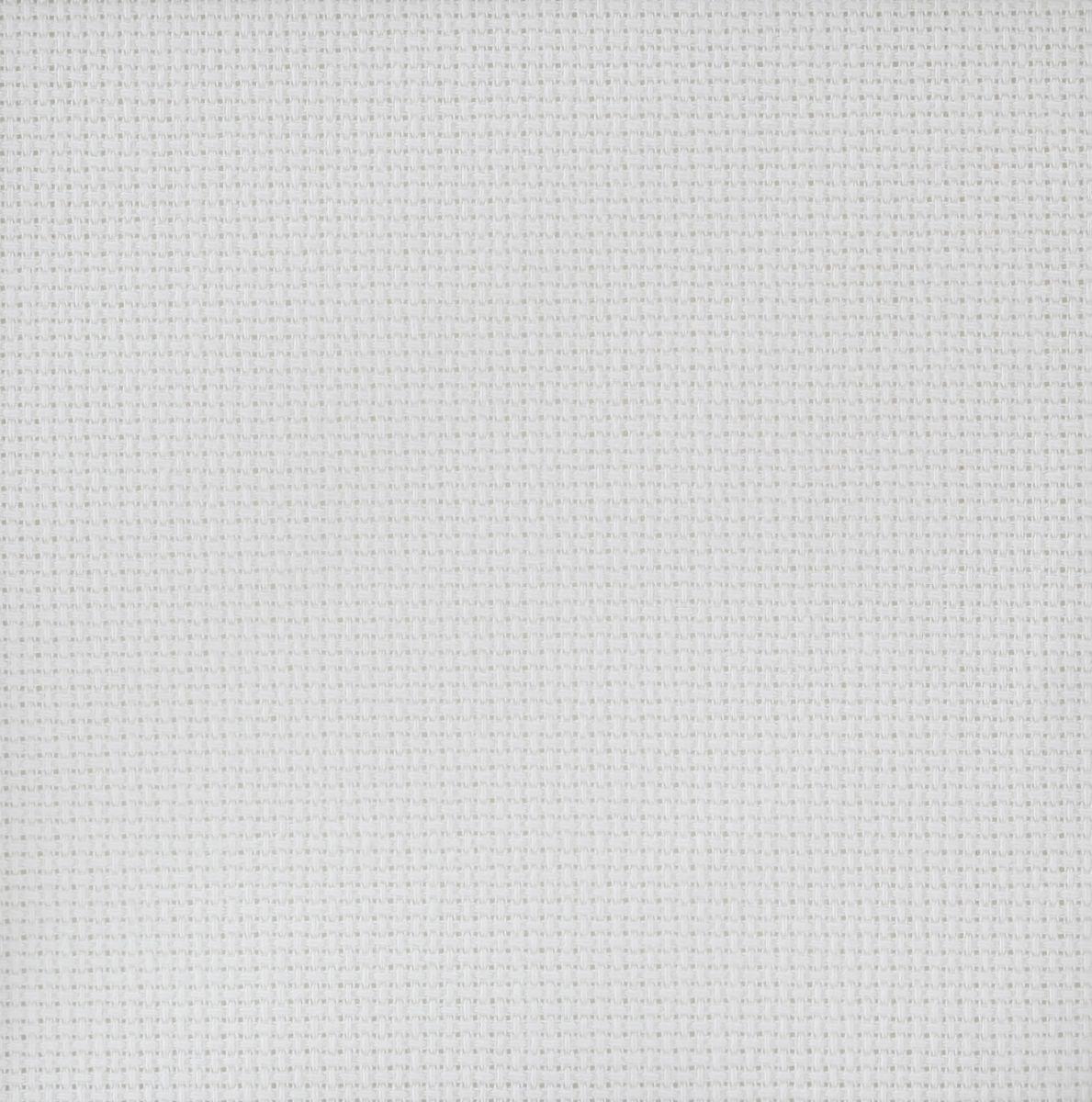 aida 5 meter 100 katoen 72 cm wit110 cm breed prijs per meter